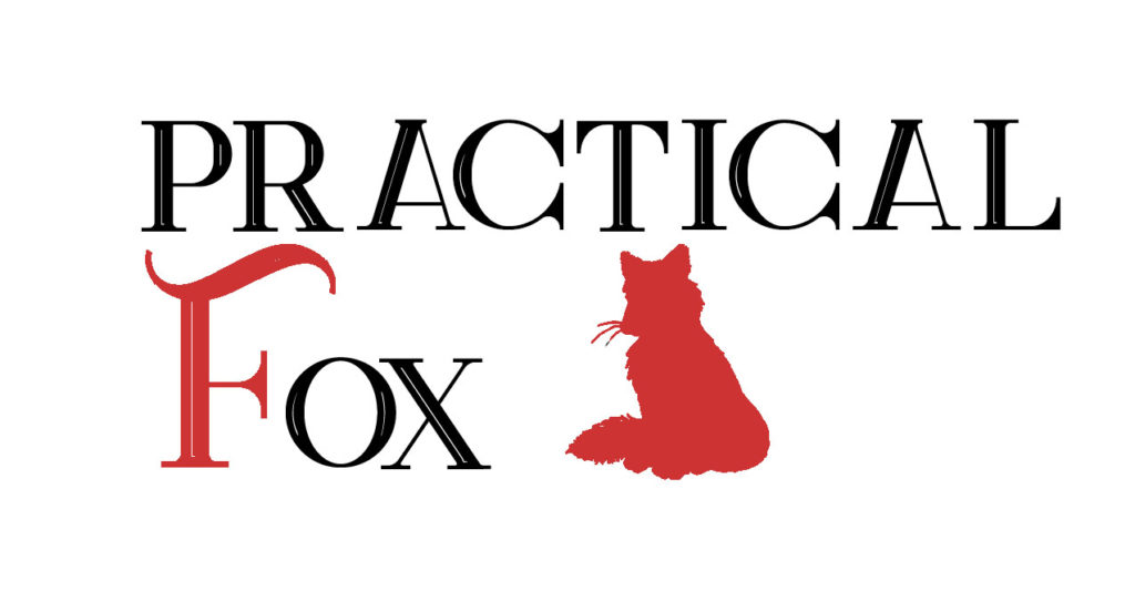 Practical Fox logo